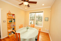 9-Dining Room-598 Edison Dr